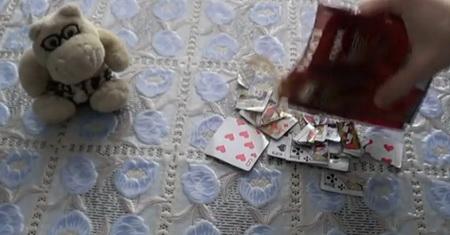 Как избавиться от привязанности к карточным играм?